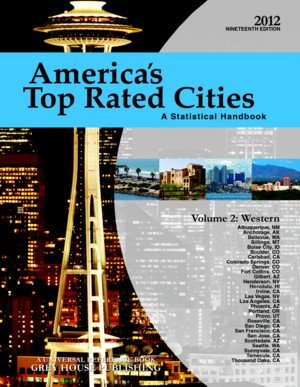 America's Top Rated Cities