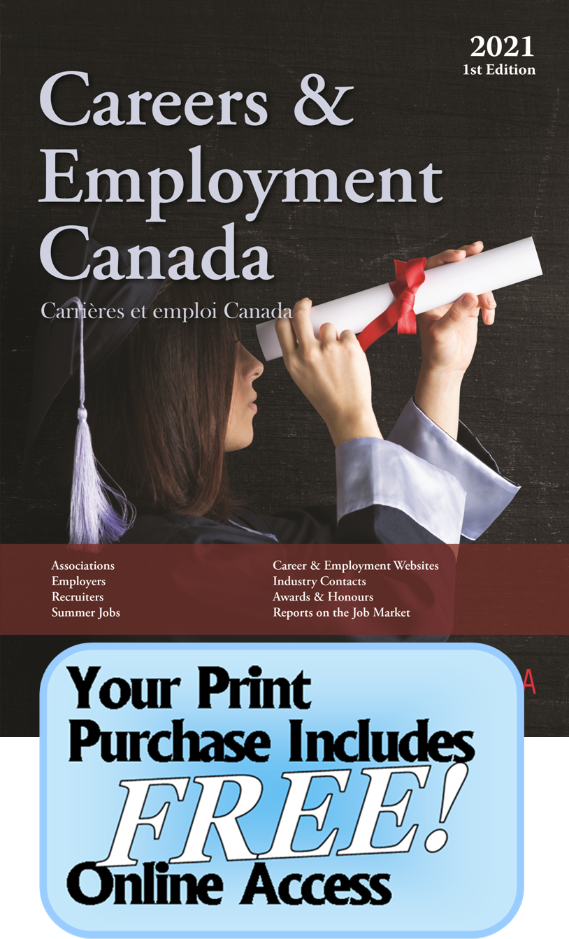 Careers & Employment Canada