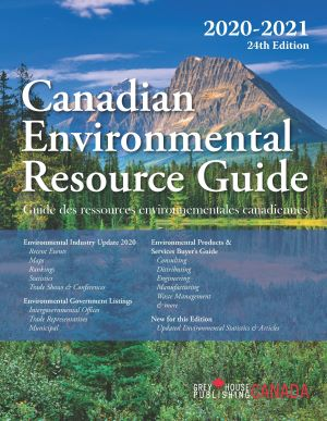 Canadian Environmental Directory