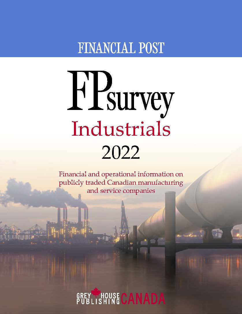 FP Survey - Industrials